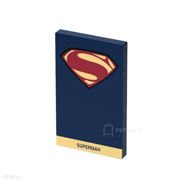Powerbank Tribe DC Movie Superman 4000mAh (PBD23301)