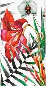 Powerbank TTEC Art 4000mAh kwiaty (2BB143B )