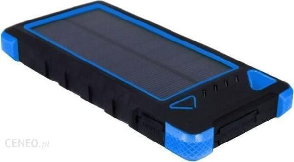 Powerbank Viking AKULA II 16000mAh niebieski (AKU016BLU)