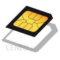 Vivanco Adapter Cellular Line Nano-Sim Adapter nano-sim - micro-sim (8018080173134)