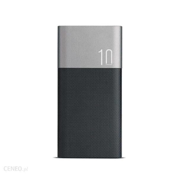 Powerbank Wesdar S48 10000mAh Czarny (M555025)