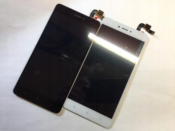 WYŚWIETLACZ LCD DOTYK XIAOMI REDMI NOTE 4X KRK