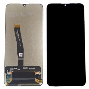 Wyświetlacz LCD i Digitizer Dotyk Huawei Honor 10 Lite HRY-LX1 / Honor 20 Lite HRY-LX1T Czarny