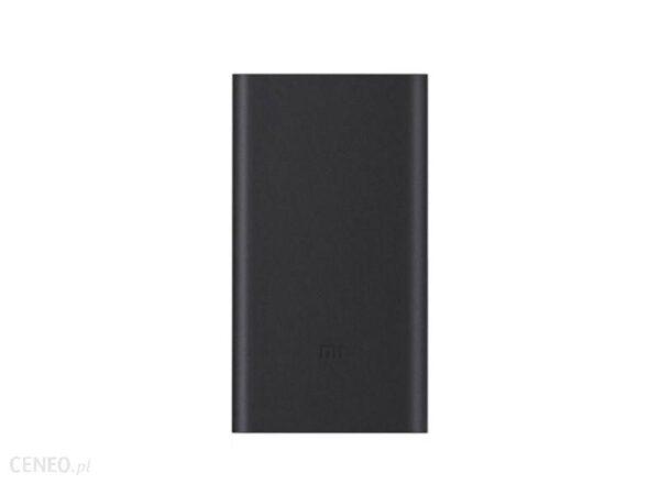 Powerbank Xiaomi 10000mAh Czarny