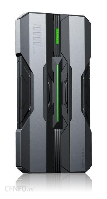 Powerbank Xiaomi Black Shark 10000mAh Czarny (BPB01)