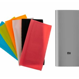 Powerbank Xiaomi Gen3 10000mAh Srebrny (PLM12ZM)