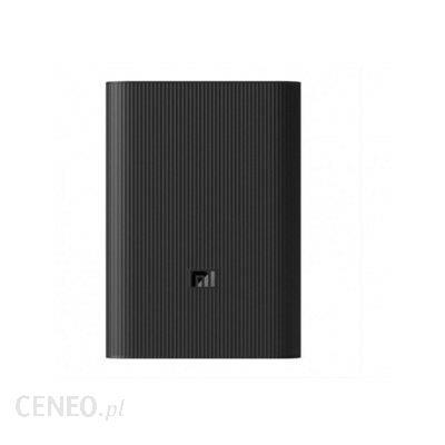 Powerbank Xiaomi Mi 3 Ultra 10000mAh Czarny