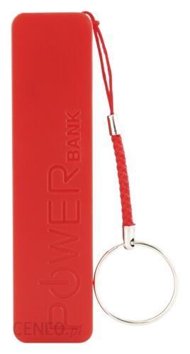 Powerbank Xlayer Colour Line 2600mAh Czerwony (207785)