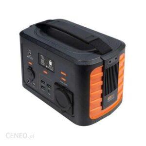 Powerbank Xtorm Portable Power Station XXP300 78000mAh Czarny