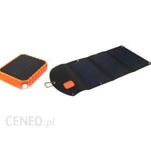 Powerbank Xtorm Powerbank Rugged 10000 mAh XR101 + mata solarna 21W XAP275U