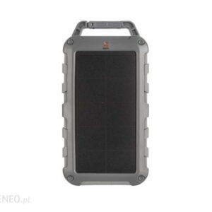 Powerbank Xtorm Solar Charger 10000mAh Szary (FS405)