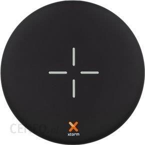 Powerbank Xtorm Solo Czarny (XFSXW207)