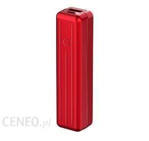 Powerbank Zendure A1 3350mAh czerwony (245681)