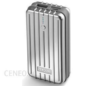 Powerbank Zendure A2 6700mAh srebrny (245682)