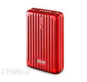 Powerbank Zendure A3 10000mAh Czerwony (245686)