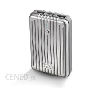 Powerbank Zendure A3 10000mAh srebrny (245684)