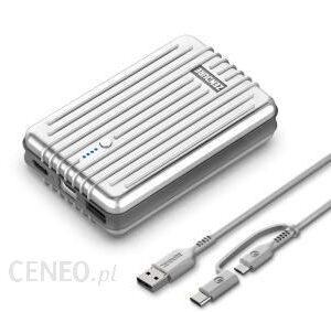 Powerbank Zendure A3PD 10000mAh srebrny (245688)