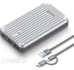Powerbank Zendure A5PD 16750mAh Srebrny (245692)