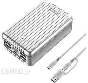 Powerbank Zendure A8PD 26800mAh Srebrny (245700)