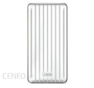 Powerbank Zendure Slim 10000mAh Srebrny (245704)