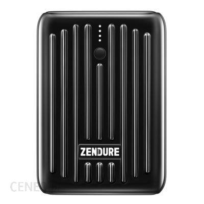 Powerbank ZENDURE Super Mini 10000mAh Czarny