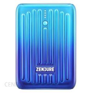 Powerbank ZENDURE Super Mini 10000mAh Niebieski