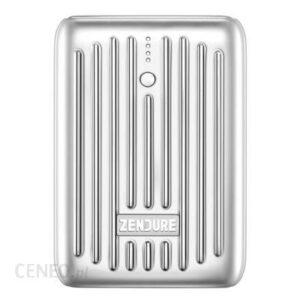 Powerbank ZENDURE Super Mini 10000mAh Srebrny