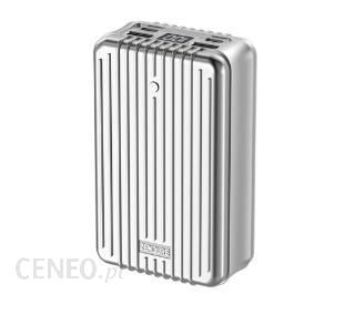 Powerbank Zendure SuperTank 27000mAh Srebrny (245700)