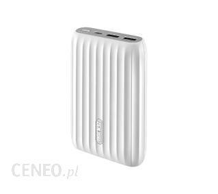 Powerbank Zendure X5 15000mAh Biały